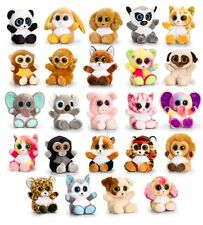 Keel Toys - ANIMOTSU Collection - 15cm Beanie Cuddly Soft Plush Toy - BRAND NEW