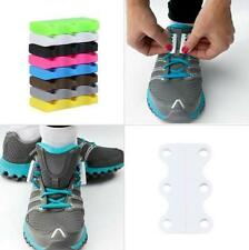 Novelty Shoe Buckles Magnetic Lazy Shoelace No-Tie Hot Sneaker Casual Closure