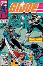 G.I. Joe: A Real American Hero (1982 series) #119 in Fine + condition