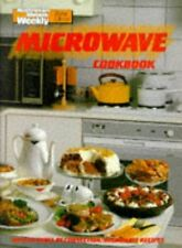 """USED (GD) Aww Microwave Cookbook (""""Australian Women's Weekly"""" Home Library) (No."""