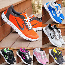 New Men/Women Sneakers Sport Shoes Breathable Running Shoe Casual Athletic 36-48