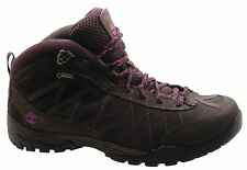 Timberland Earthkeepers Carrigan Notch Mid GoreTex Womens Trainers Shoe 8362R U5