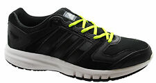 Adidas Sports Performance Galaxy Mens Trainers Running Shoes Black M29379 WH