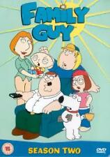 Family Guy - Season 2 - Complete (double DVD with card slipcase)