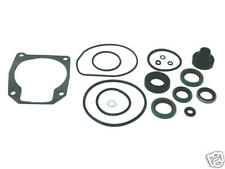 OMC Johnson Evinrude Outboard Lower Unit Seal Kit Replaces 433550 18-2694