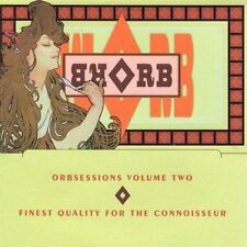 Orbsessions Vol.2 The Orb Audio CD