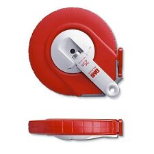 BMI 520231030B Measuring Tape Plastic with Fibreglass Reinforcement 13 mm Wide /