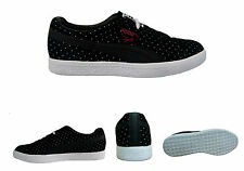 Puma Clyde X Undefeated Micro-Dot Mens Trainers 352776 03 U65