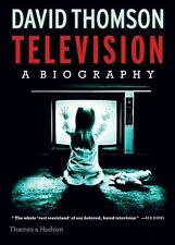 Television: A Biography by David Thomson 10/16, Hardcover