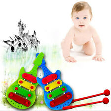 Child Kids Xylophone Musical Toys Wisdom Smart Clever Development Educational