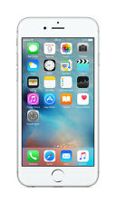 Apple iPhone 6s - 64GB - Silver - GSM Unlocked Smartphone *New Condition*