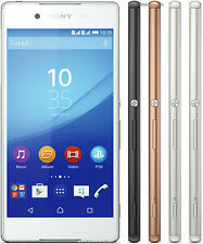 "Unlocked 5.2"" Sony XPERIA Z3 D6033 4G LTE GSM GPS Smartphone 16GB 20.7MP AUGA"
