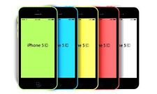 Apple iPhone 5C 32GB GSM Unlocked 4G LTE ROGERS TELUS WIND BELL KOODO VIRGIN