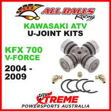 19-1004 Kawasaki KFX700 V-Force 2004-2009 All Balls U-Joint Kits