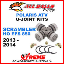 19-1005 19-1016 Polaris Scrambler HO EPS 850 2013-2014 All Balls U-Joint Kits