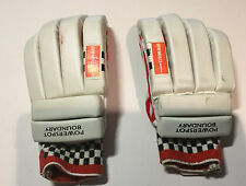 Gray Nicolls Cricket Gloves & Inners RH (Youth size) & A G Thompson Cricket Ball