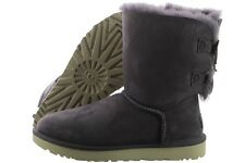 UGG Meilani 1012981-NHT Nightfall Purple Sheepskin Suede Winter Snow Boots Women