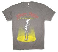 Grace Potter and the Nocturnals Spotlight Heather Brown T Shirt New Adult