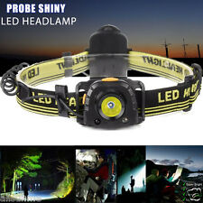 3000LM XM-L XPE LED Headlamp Headlight Outdoor New Flashlight Head Light Lamp