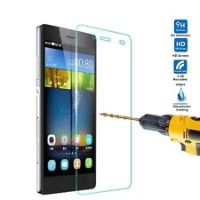 Tempered Glass Screen Protector For Huawei Honor 4C 4X 5C 5X 6 7 8 V8 Ascend P7