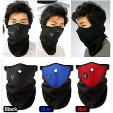 3Colors Cool Warm Ski Snowboard Motorcycle Bike Winter Face Mask Neck Sport Gift