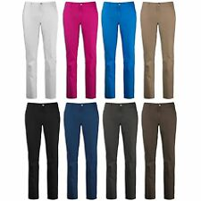NEW Women Stretch Slim Skinny PLUS SIZE Denim Jeans Pants 8 Colors!!!