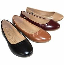 KM-93 New Women's Comfy Fashion Jewel Slip On Ballet Flats Casual Shoes US 5-10