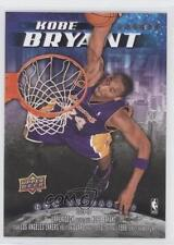 2009-10 Upper Deck Now Appearing #NA-9 Kobe Bryant Los Angeles Lakers Card