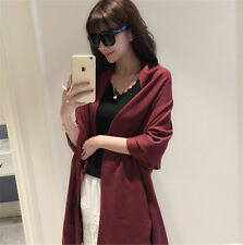 Lady Women Girl Long Style Warm Soft Scarf Couple Tassel New Big Shawl