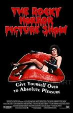 THE ROCKY HORROR PICTURE SHOW MOVIE POSTER FILM A4 A3 ART PRINT CINEMA #2