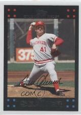 2010 Topps Vintage Legends Collection #VLC40 Tom Seaver Cincinnati Reds Card