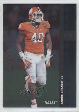 2012 SP Authentic 1994 #94SP95 Andre Branch Clemson Tigers Rookie Football Card
