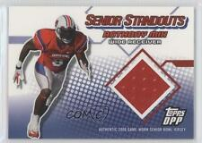 2006 Topps Draft Picks and Prospects (DPP) #SS-AM Anthony Mix Auburn Tigers Card