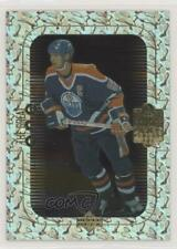 1999-00 Upper Deck Living Legend The Great One GO6 Wayne Gretzky Edmonton Oilers