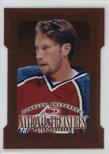 1997-98 Donruss Preferred Cut to the Chase 173 Peter Forsberg Colorado Avalanche