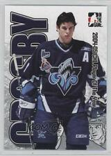 2005-06 In the Game Series 24 Sidney Crosby Rimouski Oceanic (QMJHL) Hockey Card