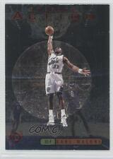 1997-98 Upper Deck UD3 Awesome Action #A19 Karl Malone Utah Jazz Basketball Card