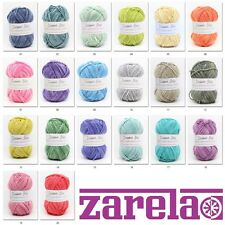 DEBBIE BLISS BABY CASHMERINO TONALS HAND KNITTING YARN - ALL COLOURS