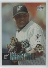 2006 Upper Deck Rookie Silver Foil #923 Carlos Martinez Miami Marlins Card