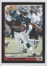 2003 Bowman #75 Donovan McNabb Philadelphia Eagles Football Card