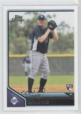 2011 Topps Lineage #179 Jake McGee Tampa Bay Rays RC Rookie Baseball Card
