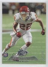 2010 Topps Prime #53 Dexter McCluster Kansas City Chiefs RC Rookie Football Card