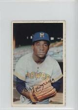 1971 Dell MLB Stamps #ALDO Al Downing Milwaukee Brewers Baseball Card