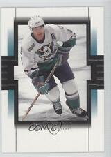 1999 SP Authentic #2 Teemu Selanne Anaheim Ducks (Mighty of Anaheim) Hockey Card