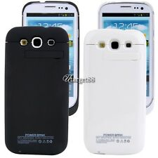 3200mAh Power Bank Backup Battery Charger Case For Samsung Galaxy S3 i9300 UTAR