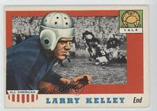 1955 Topps All American #26 Larry Kelley Yale Bulldogs RC Rookie Football Card
