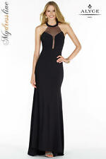 Alyce 1212 Evening Dress ~LOWEST PRICE GUARANTEED~ NEW Authentic Gown