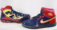 NEW Mens NIKE JORDAN YOTS Pack 597829 901 Air Jordan 1 retro M9 Sneakers Shoes