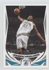 2004-05 Topps #195 Jamaal Magloire New Orleans Hornets Basketball Card