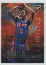 2013-14 Panini Court Kings #113 Kentavious Caldwell-Pope Detroit Pistons RC Card
